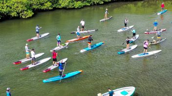 Caribe Panama Paddle Day Tour