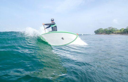 SUP Surf Chame Panama