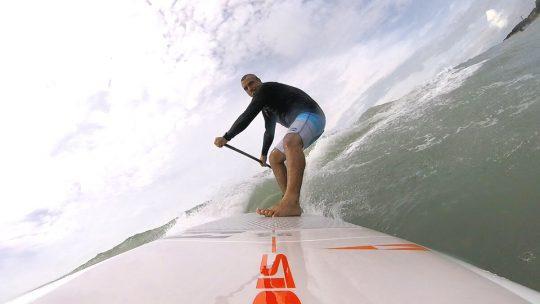 SUP Surf San Carlos Panama