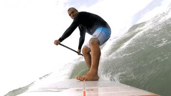 SUP Surf en Panamá