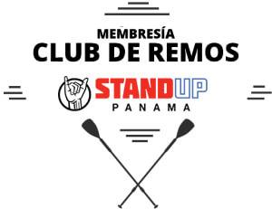 Membresia Club de Remos Panama