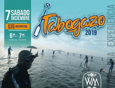 Tabogazo 2019