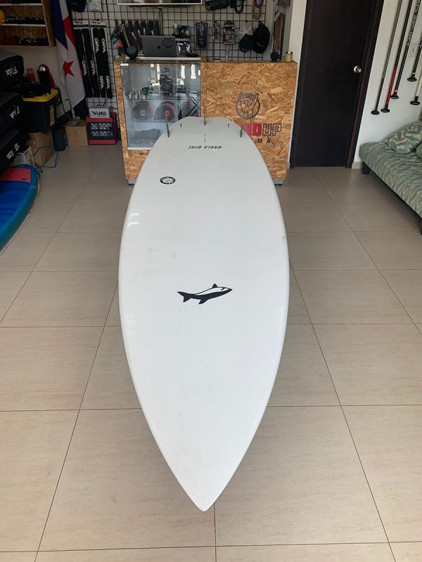 Jimmy Lewis SUP Surf