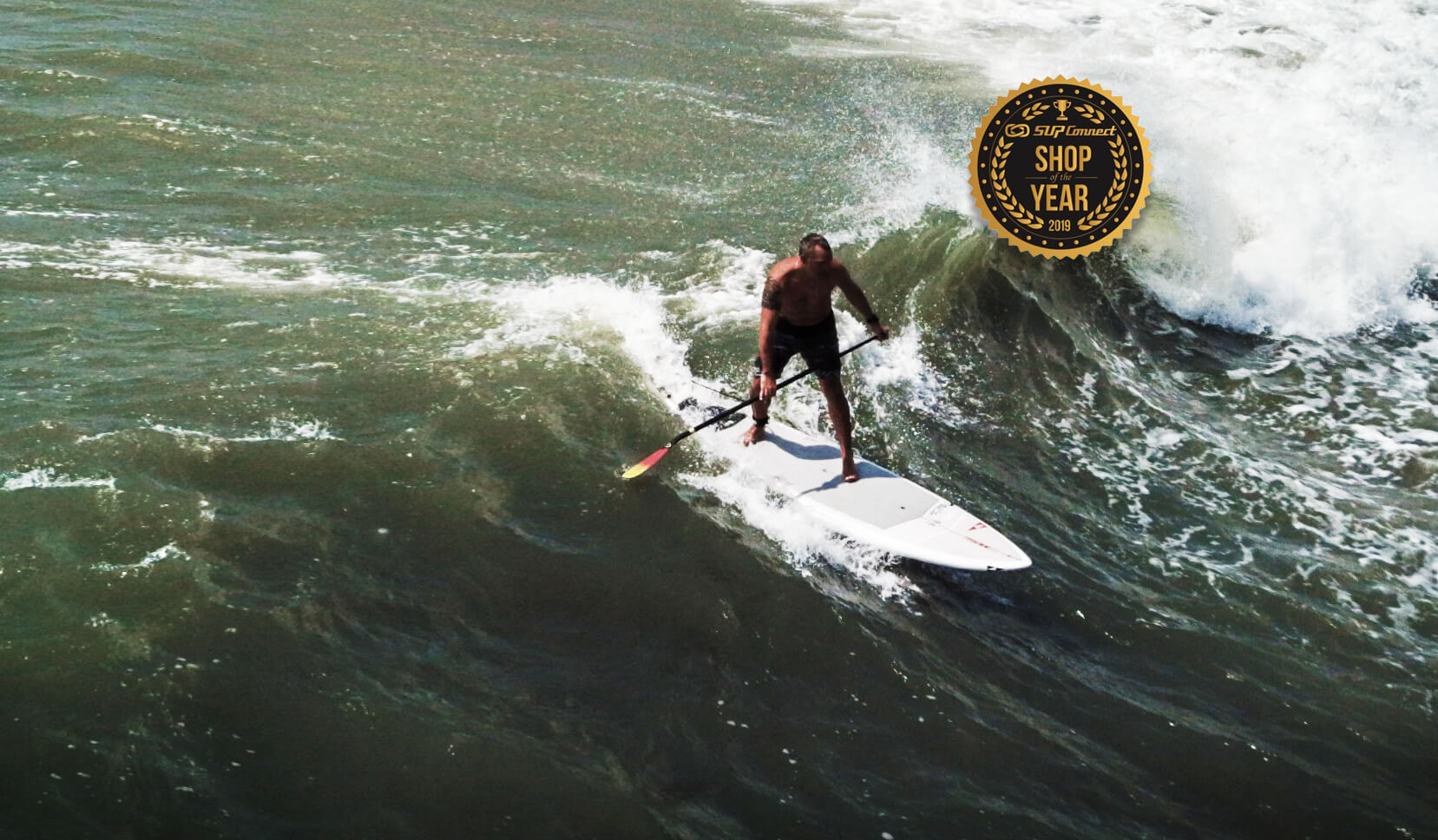 SUP Surf Tours Panama