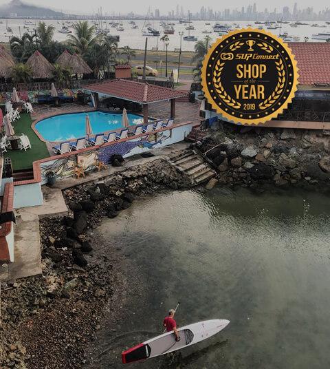 Paddle Club Panama