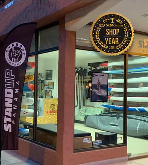 SUP Shop Panama