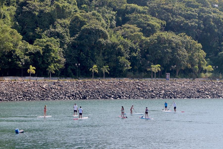 Standup Paddle Panama, Panamá
