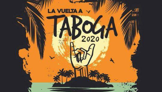 <center>La Vuelta a Taboga 2020</center>
