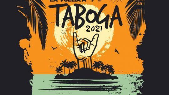<center>La Vuelta a Taboga 2021</center>